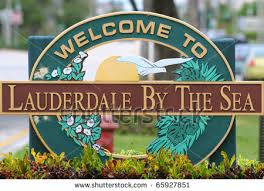 lauderdale by the sea welcome