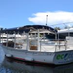ecoboats exterior