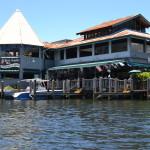 ecoboats restaurant